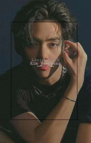 신뷔 ㅡ; Living with Kim Taehyung