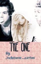 The one *Editing In Progress* by Jadebear_writes
