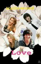 Hollywood love story by Ultimatekayelto