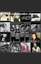 One Direction BxB Oneshots(*SLOW UPDATES*) by Malums_sklaven