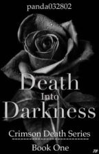 Death into Darkness  by Diz_Panda