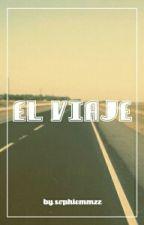 El Viaje (Barbica) #Wattys2016 by sophiemmzz