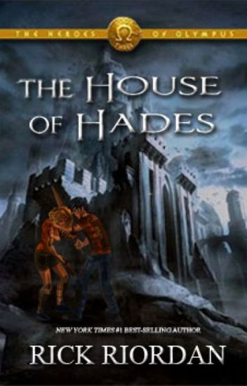 The House of Hades - Éowyn, Katniss, or Hermione  You pick