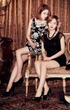 """[ShortFic]-""""Junggie!!!Em muốn cùng chị làm chuyện người lớn!!!""""-EunYeon/JiJung by myrose271996"""
