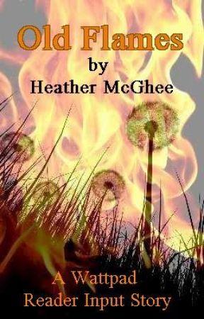 Old Flames by hmmcghee