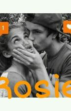 Rosie by lushky