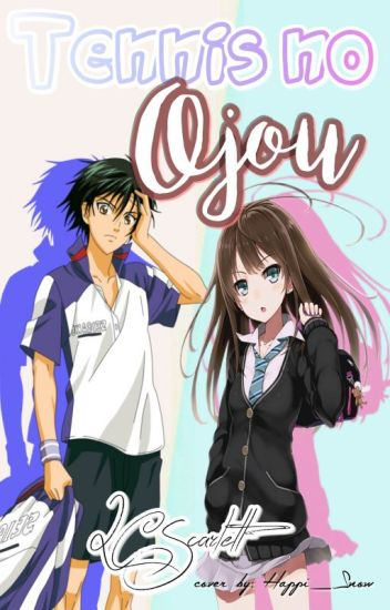 Tennis no Ojou-sama: A Prince of Tennis Fan Fiction