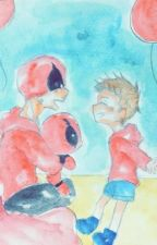 [DPSP/Superfamily] Little Parker by babykxz
