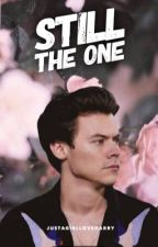 youre still the one | hs by justagirlloveharry