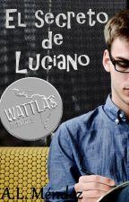 El secreto de Luciano by Alishta