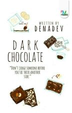 Dark Chocolate by denadev