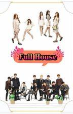 Full House by NyzVelvet23