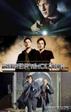 Superwholock by Harley73