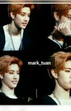 SECRET ADMIRER (Mark Tuan) by MarkieSonGOT7