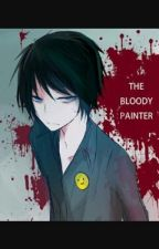 Te Amo Bloody Painter X Homicidal Liu by lapidorito1622