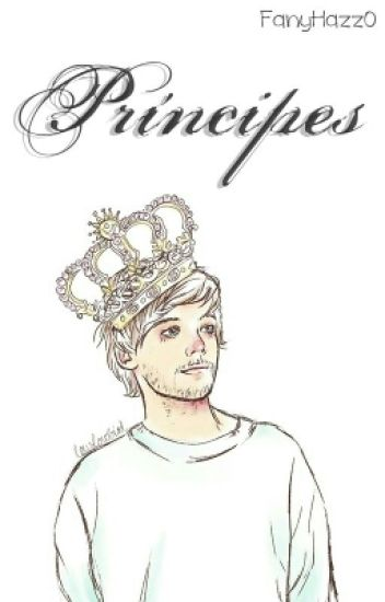 Príncipes - Larry Stylinson
