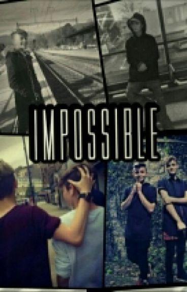 Impossible || BaM  ❌ZAKOŃCZONE❌