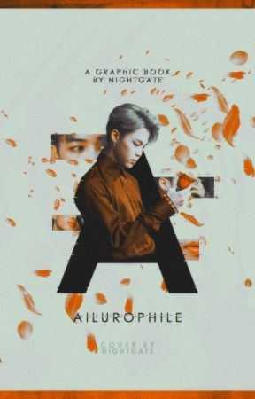 [closed] Ailurophile ~ a graphic book by nightgate