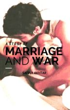 Manan : A Story of Marriage & War! by safinaakhtar1995