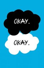 The Fault In OUR Stars by xanaliewrites