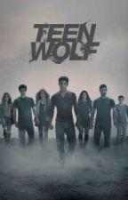 """Śmieszne dialogi z """"Teen Wolf""""  by Shenroon"""