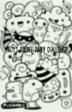 Izzy's Doodle Daily Challenge by ElegantKindness