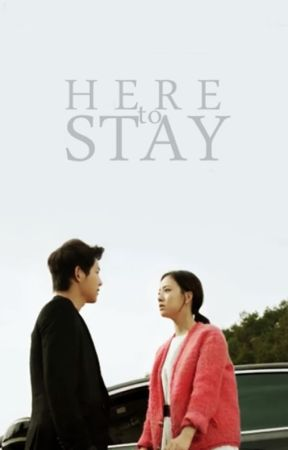Here to Stay by pluviophile211