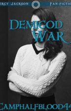 Demigod War by camphalfblood44