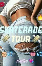skaterade tour ; derek luh by -hottie