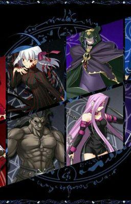 Đọc truyện Fate/stay Night