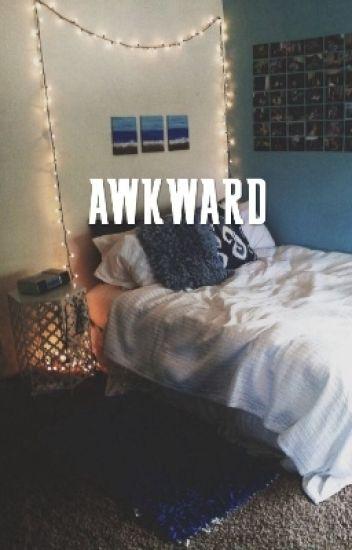 awkward >> kaibaek