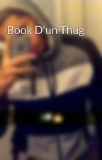Book D'un Thug by Hakan_90213