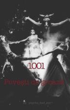 1001 Povesti de groaza. by Roxy-93