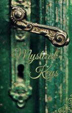 Mystical Keys by Imon89