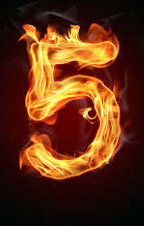 I Am Number Five Chapter 4 Wattpad