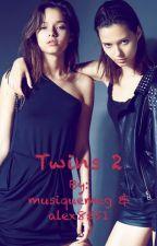 Twins 2 by alex8551