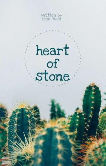 A Heart of Stone by ivanyuen