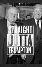 Straight outta Trumpton by DKG1977