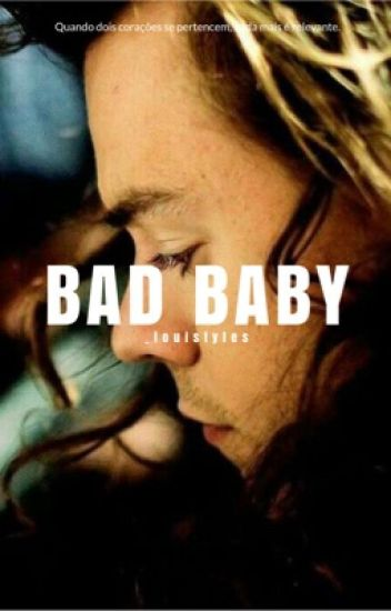 Bad Baby H.S (Book 1)