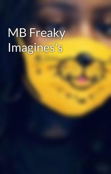 MB Freaky Imagines's