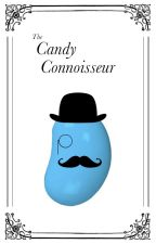 The Candy Connoisseur by Dan
