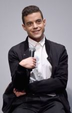 Rami malek x readers by namjinssope