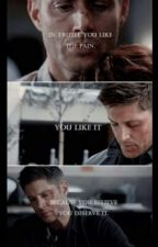 All About The Winchester's by Spnfangirl162
