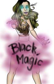 Black Magic by EdenHodgson