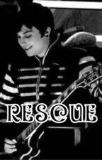 Rescue // Frank Iero by tainteddangel