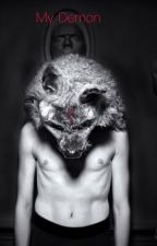 My Demon - Kaira by newunicornhd