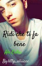 Ridi Che Ti Fa Bene    Ale Cutri by http_aliiicee