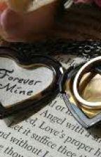 Forever Mine by bookwormz1999