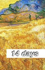 14 days | yoongi by sugadise