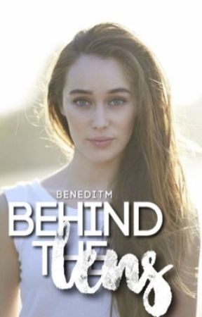 Behind The Lens• Clexa AU by BeneditM